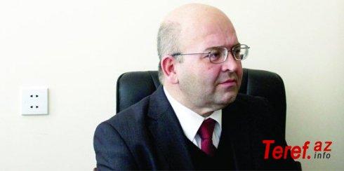 Kəlbəcərin işğalını BMT-də açıqlayan professor bu faktlardan ilk dəfə danışdı - iki erməni yaxınlaşıb...