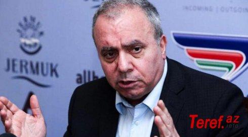 """Qrant Baqratyan: """"Belə getsə, Türkiyənin yanında durmaq məcburiyyətində qalacağıq"""""""
