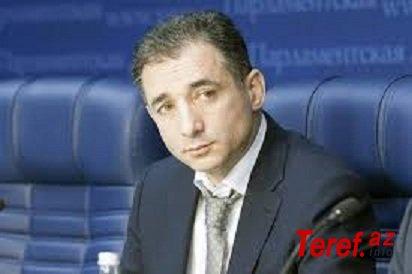 """""""Ermənistanın Azərbaycana 1 trilyon dollardan çox borcu var"""""""