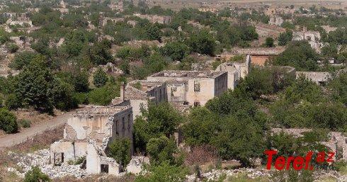 """""""Xankəndi necə Stepanakert oldu"""":Sənədli videoçarx xarici KİV-də"""