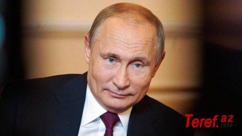 Qızı Putinə bənzəyir, fotoları mediadan gizlədilir – Rus nəşrindən şok