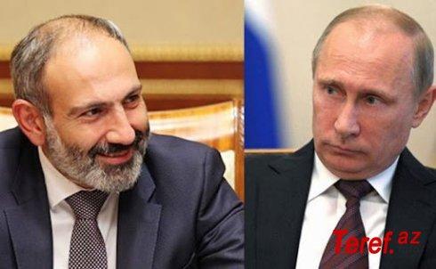 Putin bütün bu  proseslərin yalnız müşahidəçisi deyil, həm də arbitiri olub