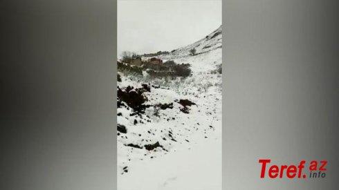 Dağıdılmış Kəlbəcərdən yeni görüntülər yayıldı –VİDEO