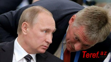 RUSİYANIN HANSI BƏYANATINA İNANAQ? - Peskov nə söyləyir, Putin nədən dəm vurur?