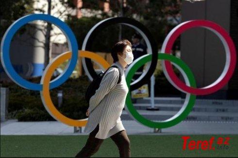 Tokio-2020-də tətbiq olunacaq qadağalar və məhdudiyyətlər açıqlanıb
