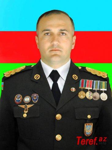 """Tanıyaq vəTanıdaq : """"Rembo""""   ləqəbli igidimiz"""
