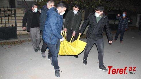 Türkiyədə dəhşətli qətl: 18 yaşlı arvadını öldürdü