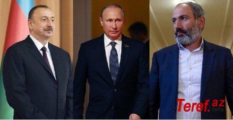 Əliyev Moskvadan nə ilə qayıdır? -
