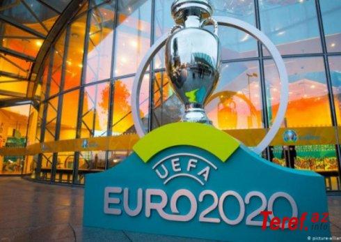 """""""UEFA-2020"""" ilə bağlı vergidən azadolmanın müddəti artırılıb"""