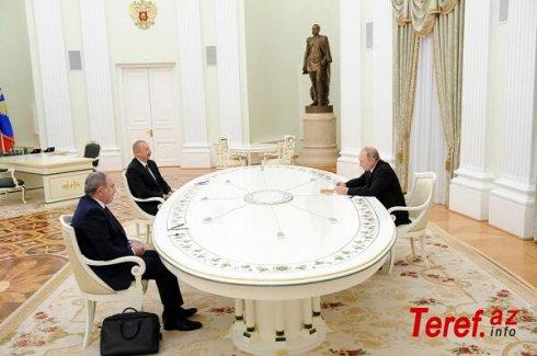 Əliyev, Putin və Paşinyanın yeni görüşü bu tarixdə olacaq