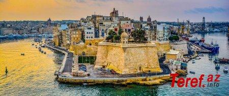 2.5 MİLYON MANATA Malta vətəndaşlığı alan azərbaycanlılar - ADLAR