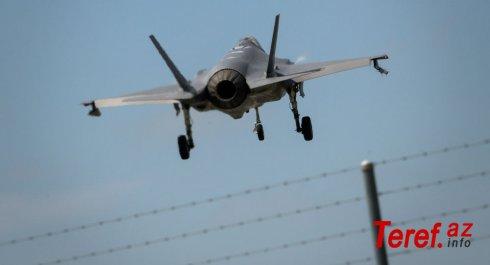 ABŞ niyə F-35-lərin kütləvi istehsalını yenidən dayandırdı