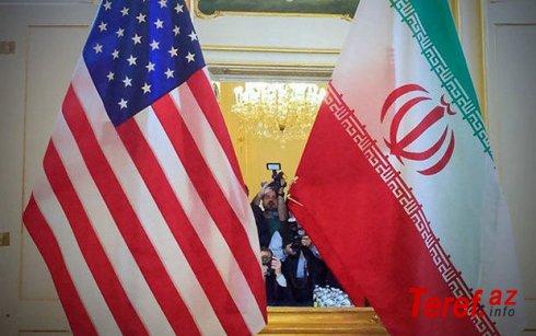 ABŞ İranın daha 16 təşkilatına qarşı sanksiya tətbiq edib