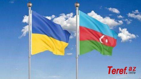 Ukrayna Azərbaycanı bu siyahıdan çıxardı