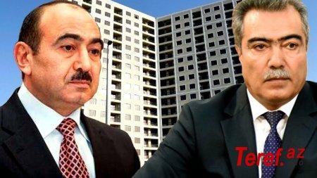 """Vüqar Səfərli Əli Həsənovu """"baqaja qoyacaqmı""""? -"""