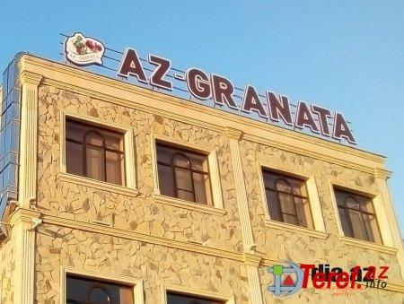"""""""Az-Granata""""da BÖHRANLI GÜNLƏR... -.."""