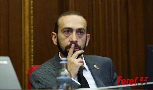 Erməni spiker türk casusudur? –