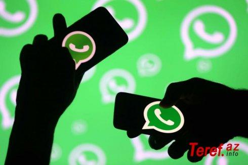 """""""Whatsapp""""dan üz döndərənlər - Məlumatlar kimlərə ötürülür? - VİDEO"""
