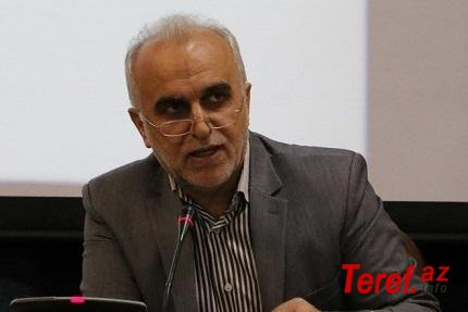 Ermənilərin hərəkəti vəhşilikdir - İranlı nazir