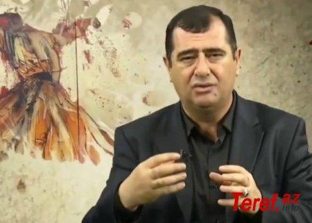 """""""Bakını qan içində boğmaq istəyirdi"""" - AÇIQLAMA"""