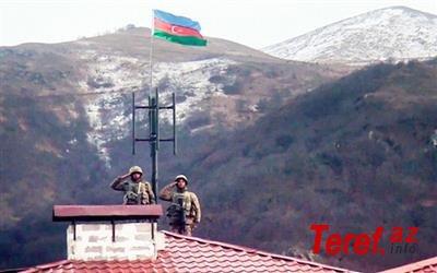 Azərbaycan bütün dövlətlərin sərhədlərinə və ərazi bütövlüyünə hörmət edir