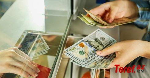 Azərbaycanda dollar ajiotajını kim yaradır – CAVAB AXTARILIR