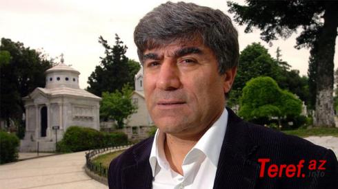 Hrant Dink 22 il öncə ermənilərə nə deyib? -