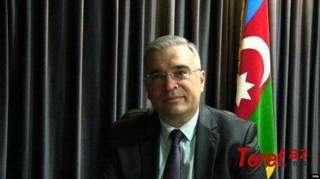 Prezident Administrasiyasının rəsmisi REAL-ın qərargahına gəlib –