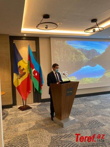 Moldovada 20 yanvar anıldı- FOTO