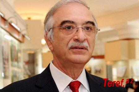 """Polad Bülbüloğlundan Rusiya üçün """"BƏRAƏT"""" -"""