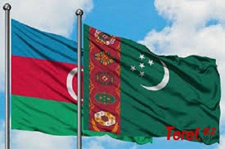 Azərbaycanla Türkmənistan daha da yaxınlaşdılar