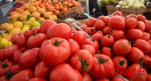 Qonşuların pomidor bəhanəsi: