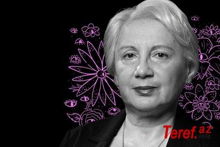 """""""Leyla Yunus üçün əsas pul qazanmaqdır"""" - ."""