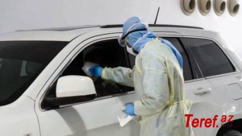 Koronavirusa qarşı peyvənd vətəndaşlara birbaşa avtomobillərində də vurulacaq...