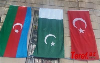 Azərbaycan Türkiyə və Pakistanla əməkdaşlığı dərinləşdirməyə çalışır