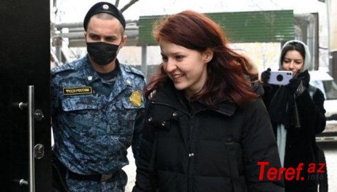 Navalninin köməkçiləri həbs ediliblər
