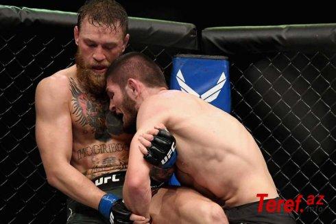 UFC prezidenti Nurməhəmmədov -