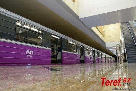Məktəblər açılır, metronun fəaliyyəti bərpa oluna bilərmi? - AÇIQLAMA