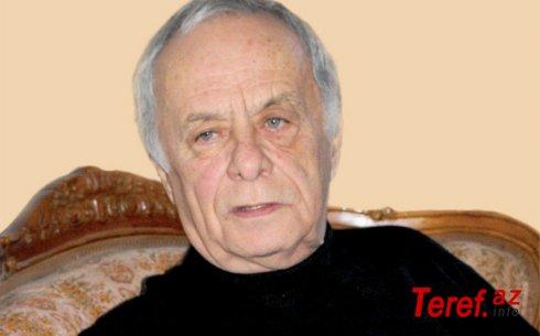 """Prezident Eldar Quliyevi """"İstiqlal"""" ordeni ilə təltif etdi"""