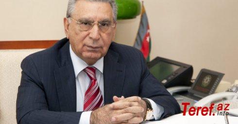 Ramiz Mehdiyevin AMEA