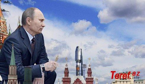 """""""2021 PUTİN ÜÇÜN MÜRƏKKƏB İL OLACAQ..."""" – """"Artıq rusiyalılara təklif edəcək bir şeyi yoxdur"""""""