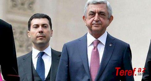 """Hakimiyyət xalqa, dünya isə Ermənistana tüpürüb"""" –"""
