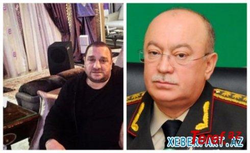 Kəmaləddin Heydarovun qardaşı Səməd Heydərov barədə şok iddia -