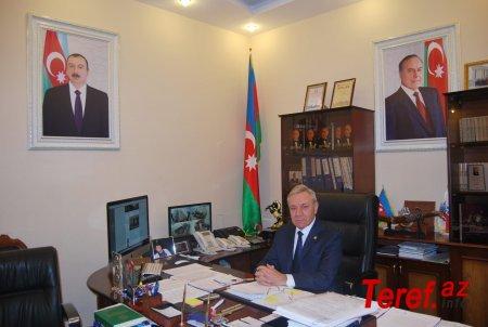 Gəncə Dövlət Universitetində silinən milyonlar-