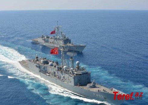 Türk gəmisinə hücum planlı şəkildə törədilib - Təxribatdır !