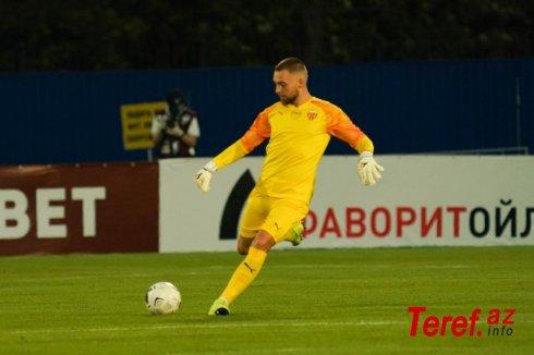 """""""Rusiya futbolu çirkabdır, futbol adı altında pulları """"yuyurlar"""" - Qapıçı"""