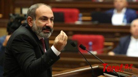 """""""6 ölkədən 5-i razıdır, bircə Ermənistan nala-mıxa vurur"""" - ŞƏRH"""