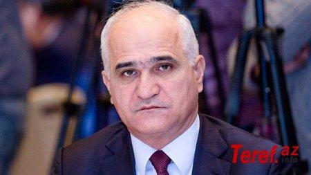 Şahin Mustafayevin Ermənistanda doğulması erməniləri ÜMİDLƏNDİRİB - İDDİA