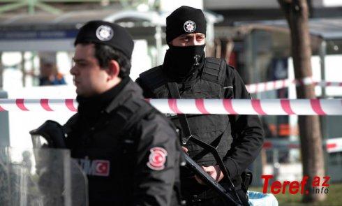 Türkiyədə İŞİD üzvləri saxlanıldı – Terorçular arasında Rusiya vətəndaşları var