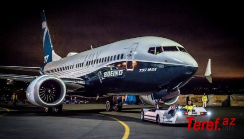 Boeing 737 Max Avropa İttifaqı ərazisində istifadə oluna bilər